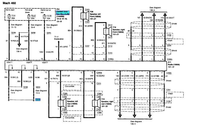 similiar 2002 mustang wiring diagram keywords mustang radio wiring diagram on 2002 ford mustang radio wiring