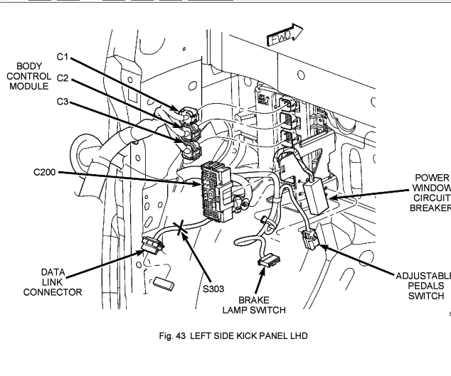dodge 1500 steering diagram html