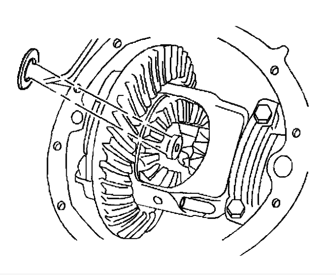 gm rear end diagram  gm  free engine image for user manual