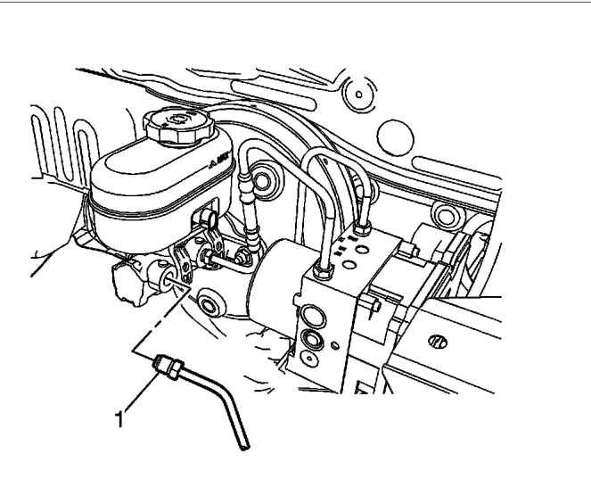 i am trying to identify the dimensions of a brake booster