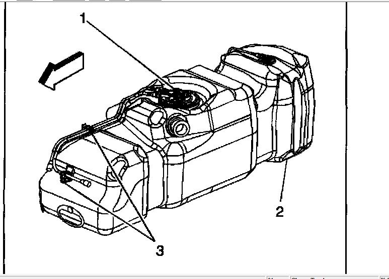 chevy silverado auxiliary fuel autos post. Black Bedroom Furniture Sets. Home Design Ideas