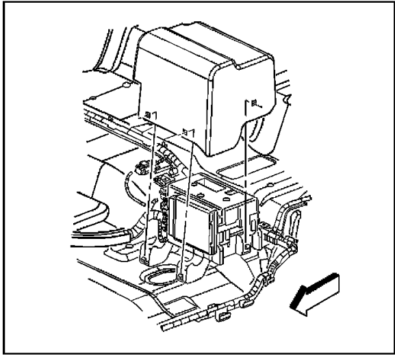 service manual  2004 isuzu ascender heater blower replace