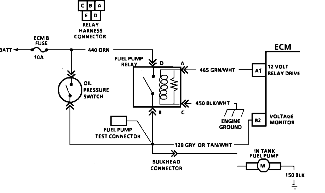 chevy s 10 blazer ignition control ic circuit wiring 1993 chevy s10 fuel pump wiring diagram 1993 chevy s10 fuel pump wiring diagram