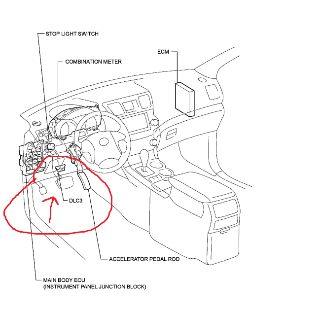 2007 Toyota Camry Engine Parts Diagram in addition IPod iPhone Car Integration kit for Toyota Small 6 6 with Navi likewise 393518 How Replace Jbl System While Keeping Oem Headunit furthermore 171845544445 besides Toyota Sequoia 4 7 2006 Specs And Images. on 2011 toyota venza