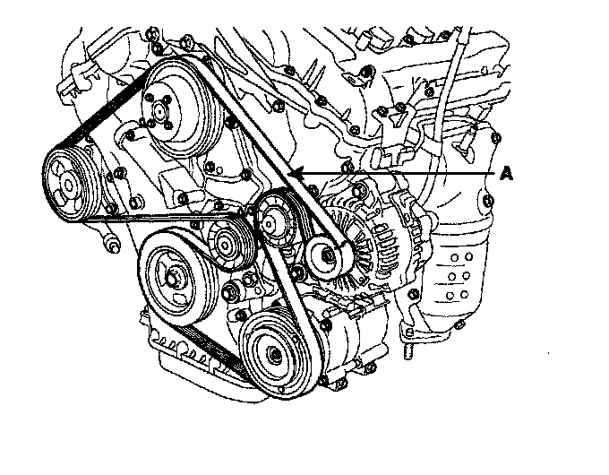 2005 hyundai santa fe belt diagram  2005  free engine