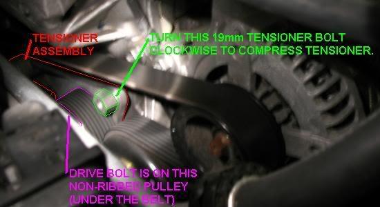579793 2004 Matrix Serpentine Belt Replacement in addition Pontiac Bonneville 3 8 V6 Engine moreover Serpentine Belt Routing Diagram For 2003 Toyota Camry 24 also Chevrolet Fuse Box Diagram S10 1998 besides T9190851 Timing balance shafts 2az. on 2004 toyota highlander alternator