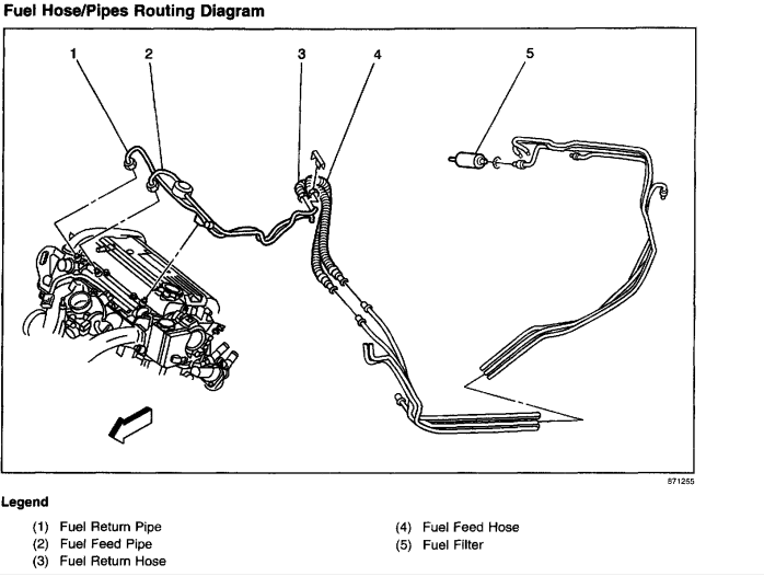 95 tahoe air intake diagram  95  free engine image for