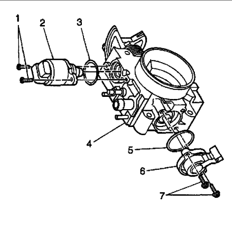Chevy Malibu 2 4 Engine Size