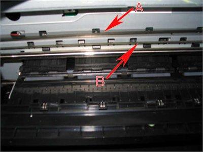 Скачать на принтера canon mp550