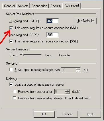 how to get port number of server socket c+