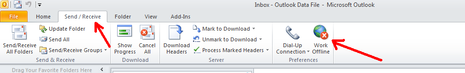 Help! how can I fix Microsoft Office?