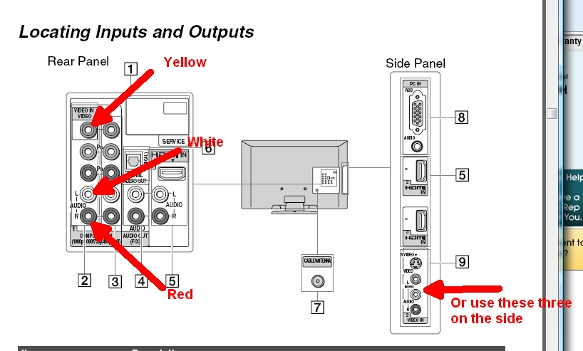 wiring diagram for slingbox wiring get free image about wiring diagram