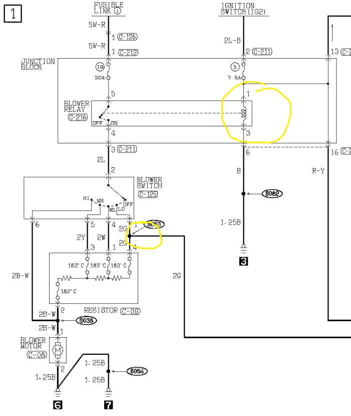 Wiring Diagram Of Mitsubishi Lancer : Wiring diagram for mitsubishi lancer get