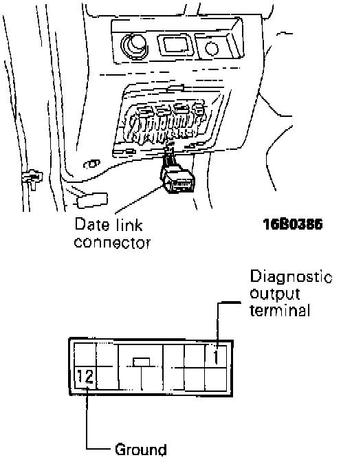 mitsubishi mighty max engine diagram info wiring u2022 rh resaws co Spring 89 Mighty Max Thermostat in 94 Mitsubishi Mighty Max