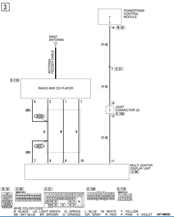 2004 mitsubishi endeavor radio wiring diagram 2004 2004 endeavor i need a wiring diagram stereo on 2004 mitsubishi endeavor radio wiring diagram