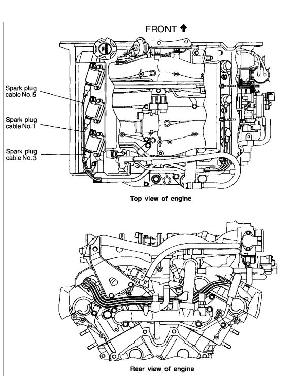 can you supply please a ignition diagram for a mitsubshi pajero 3 5 64g 1997 twin ohc motor