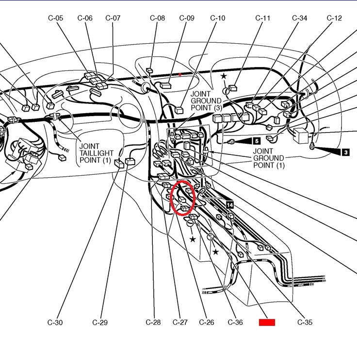 P 0996b43f8037e77c besides 3 5 V 6 Firing Order likewise 52pyq Mercury Grand Marquis Car Won T Start Blue Checked besides Heater Core Valve Diagram together with 96 Mercury Villager Thermostat Location. on 2001 mitsubishi montero sport engine diagram