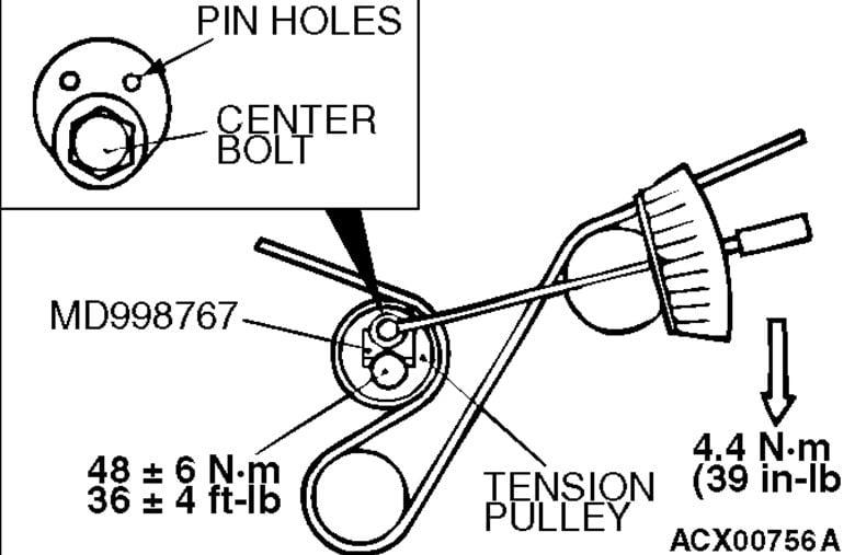 2000 mitsubishi eclipse timing belt diagram html