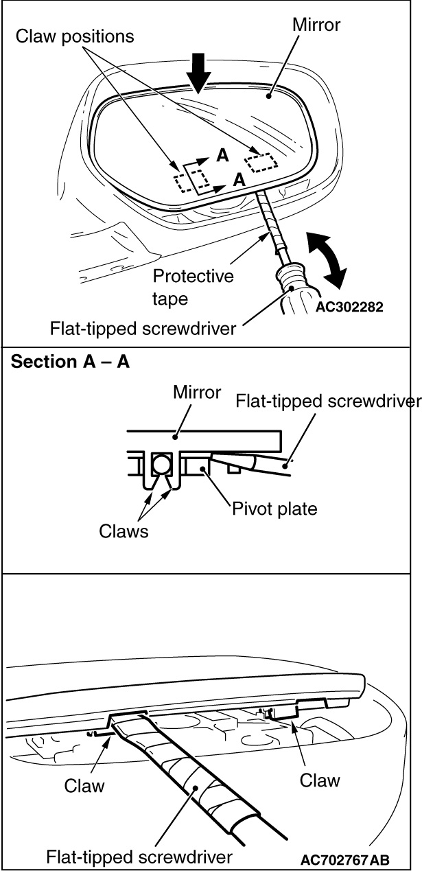Woof clan bf 2142 skyrim how to remove side mirror glass illustration fandeluxe Choice Image