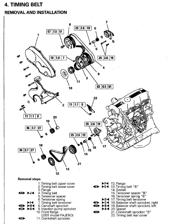 Gst Eclipse Engine Wiring Harness Diagram besides 1999 Mitsubishi 2 4 Engine Diagram Service Manual likewise Mitsubishi Montero Sport Infinity Radio Wiring Diagram together with 1 5 Mitsubishi Engine Diagram besides 2001 Mitsubishi Montero Engine Diagram. on 1999 mitsubishi montero sport engine diagram