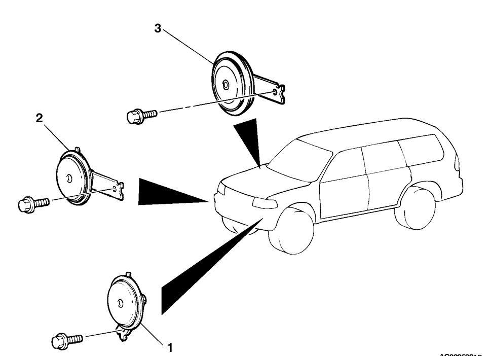 2001 mitsubishi montero sport wiring diagram