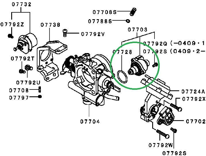 1994 mitsubishi 3000gt wiring diagram