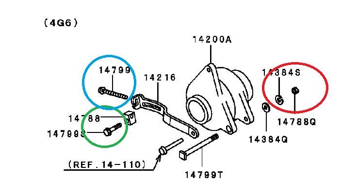 80a7b80f moreover AlternatorAdjustmentDiagram further 1 GMT800DriveBelts 80216 additionally 192750 DriveBelt98Accord6cylFig06 1 additionally 0996b43f80201781 additionally 99387 Graphic5 11 together with 0996b43f80209588 in addition c2af79b furthermore 0996b43f8020970b also jturcotte 2444 in addition 1kdftv 2kdftv fan belt tensioner pulley. on adjust tension on serpentine belt
