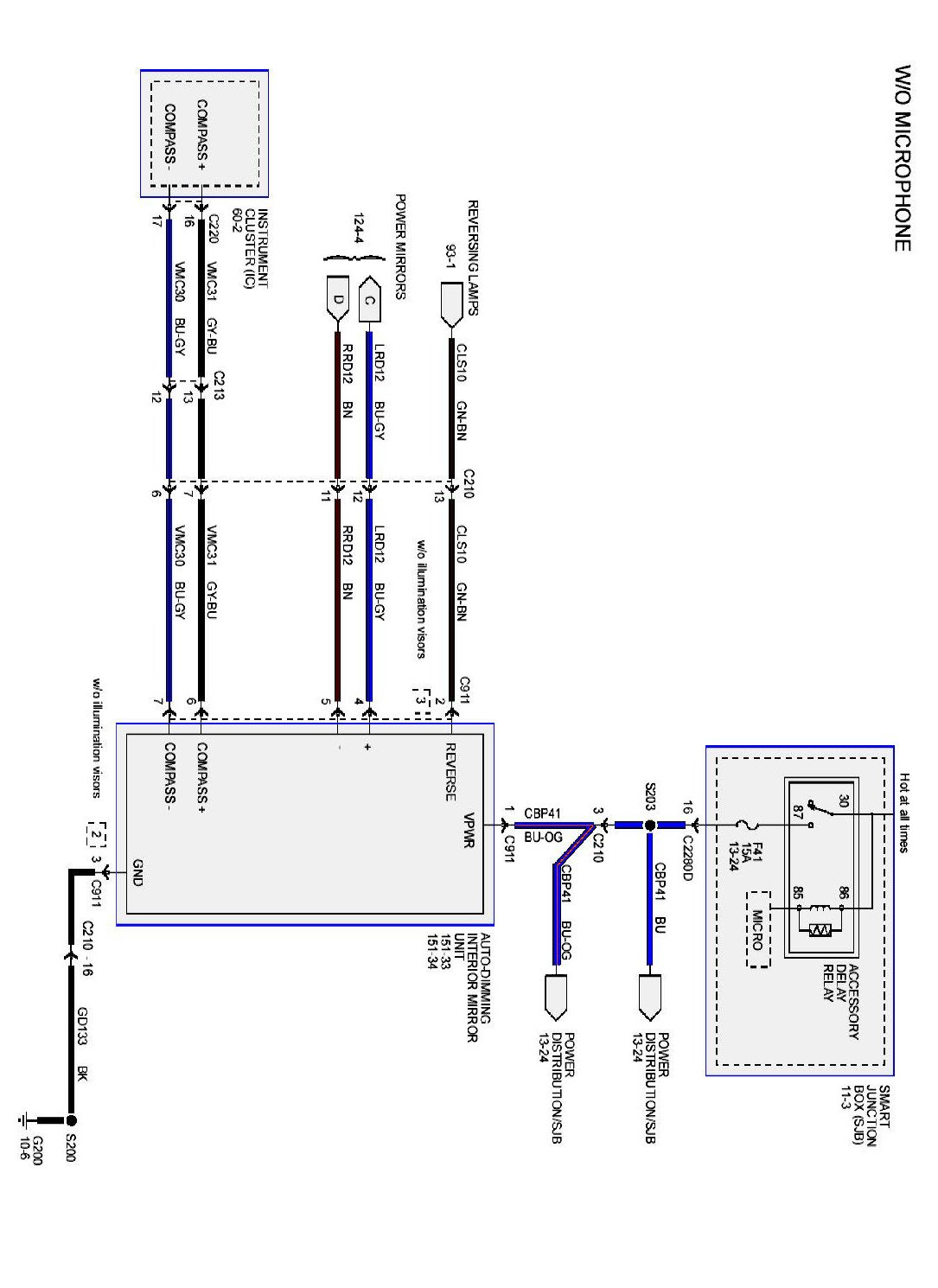 help   u2013 need wiring diagram for auto