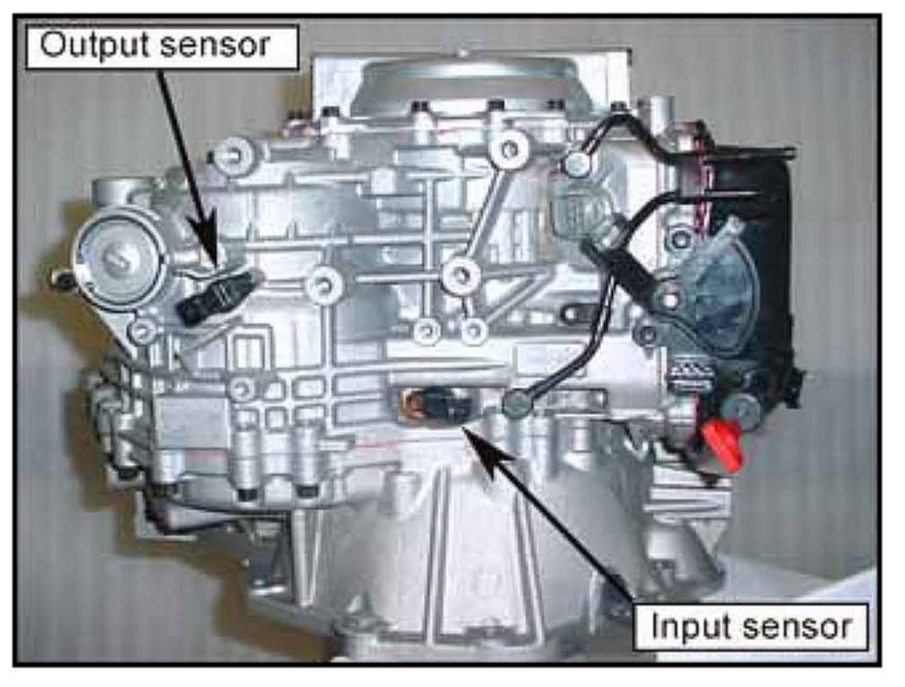 2000 Nissan Sentra O2 Sensor Location as well Chevrolet Cavalier 2001 Chevy Cavalier Crank And Cam Shaft Position Sensors besides Camshaft Position Sensor Engine Location moreover Car Engine Gasket Diagram furthermore Gasoline Engine Parts And Functions. on 2003 camry crank sensor replacement