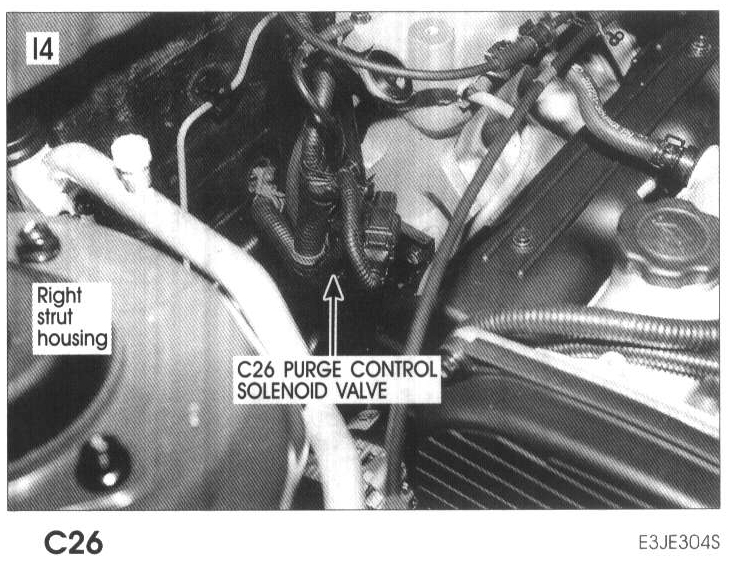 Purge Valve further Original furthermore Upper Radiator Hose additionally How To Replace An Evaporator Temperature Sensor The Evap Temperature Sensor Located Near The Floorboard Of The Driver Side together with F. on 2002 chevy s10 thermostat