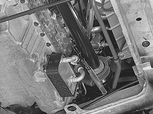 Volvo Xc60 Transmission Dipstick >> Head Gasket Repair: Head Gasket Repair Volvo V70 2001