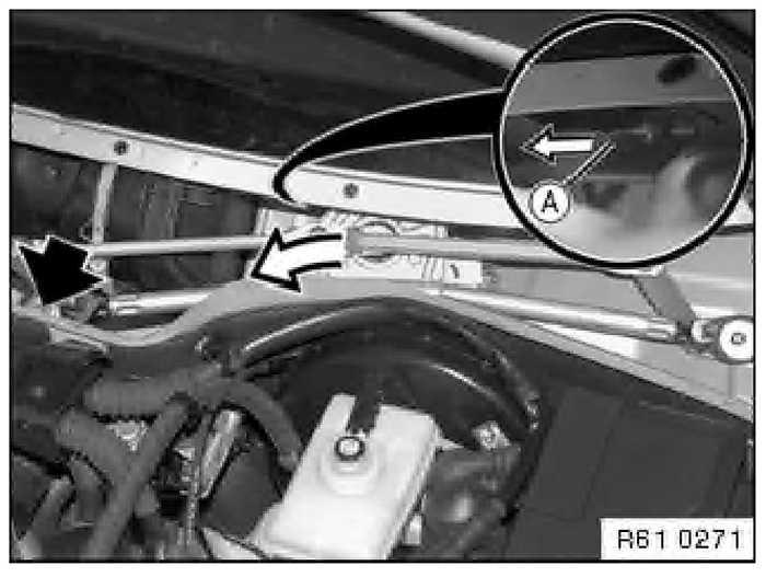 Wiper on Buick Blower Motor Resistor Location