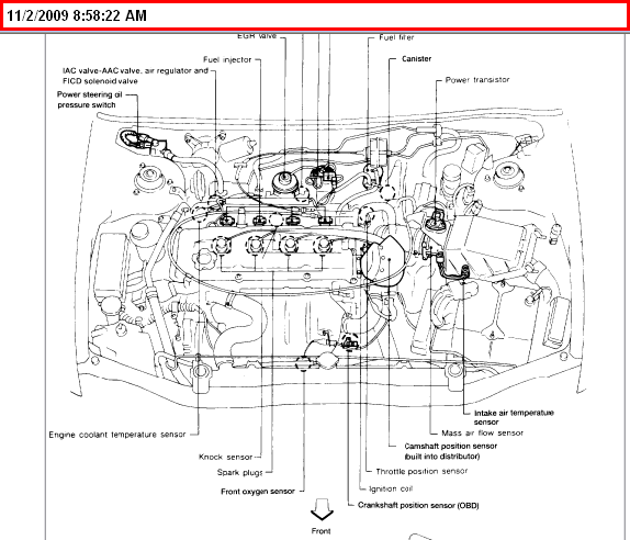 parts for 1998 nissan 200sx