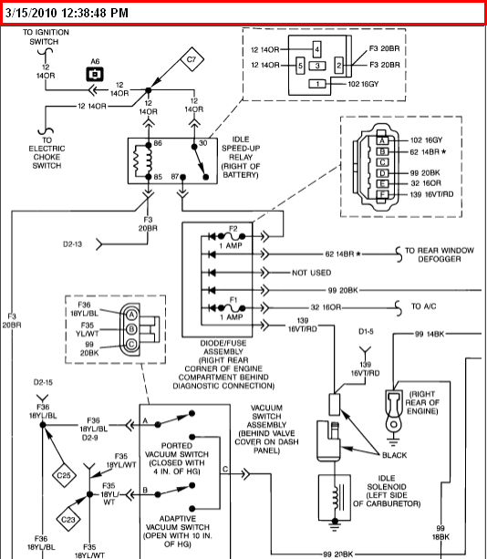 02 jeep wrangler ignition schematic i need a wiring diagram for a 1989 wrangler islander model ...