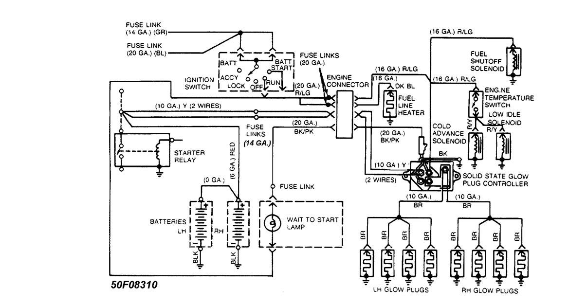 wiring diagram for 1993 ford f350  u2013 readingrat net