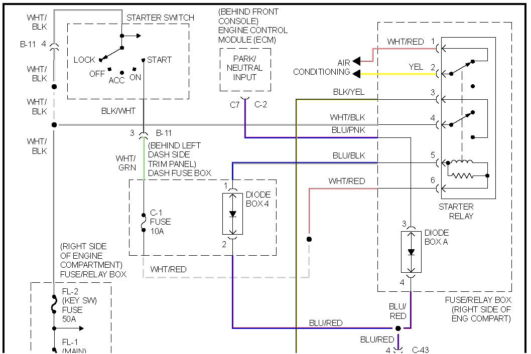 Isuzu Wiring Diagrams : Isuzu trooper wiring diagram get free image about