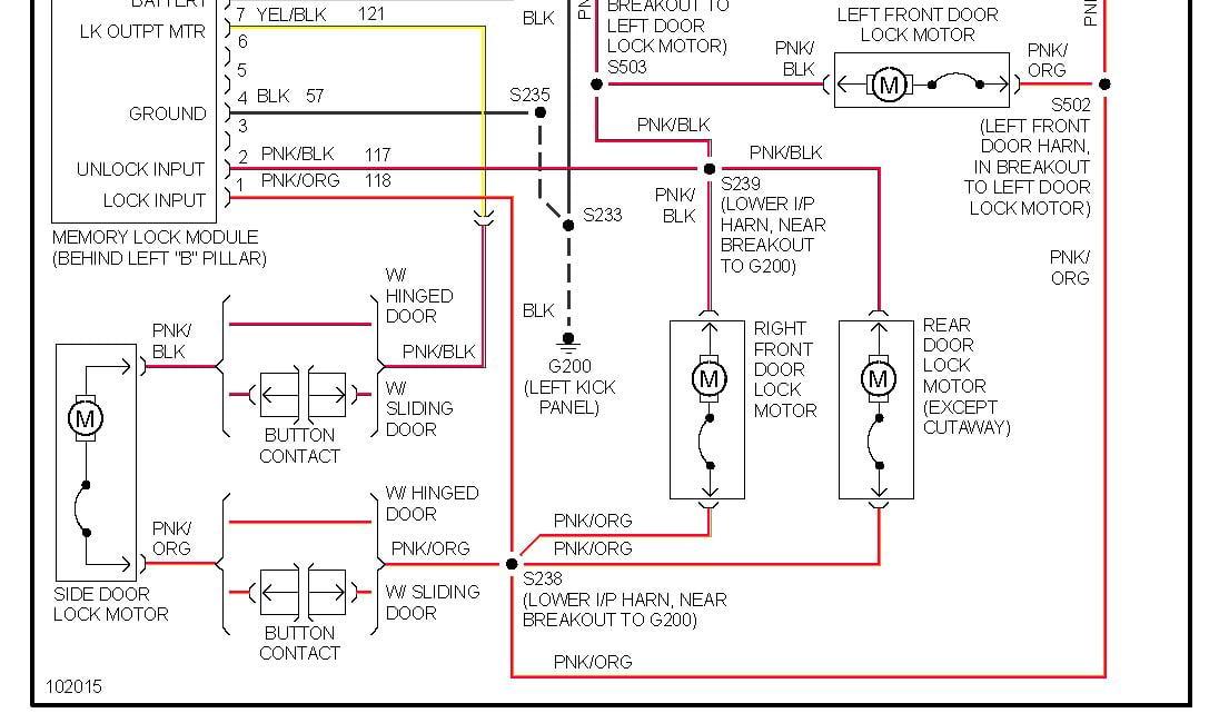 ford econoline e350 fuse diagram  ford  free engine image