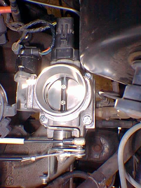 Cherokee  Petrol  Check Engine Light  Engine Management