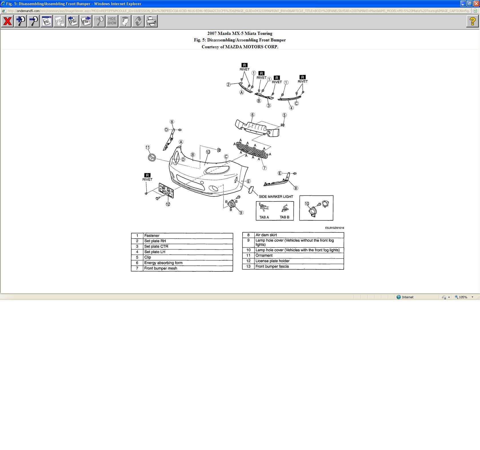 2006 Mazda 5 Service Manual Iet Wiring Regulations Book 17th Edition Amendment 1 Pdf Array Rh Cityasplatform