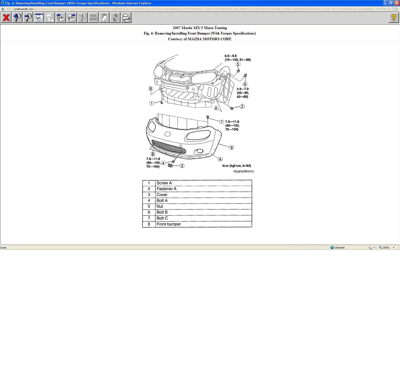 mazda demio 2001 manual pdf