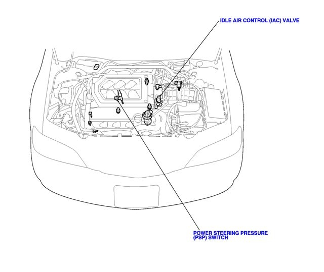 Condensor Fan Fuse Keeps Popping 2563974 also Wiring Diagram 2002 Honda Cr V additionally View Acura Parts Catalog Detail likewise 2io6q Acura Tl Type S 2003 Automatic W Nav When together with 2001 Ford Ranger Engine Parts Diagram. on 2003 acura tl radiator fan