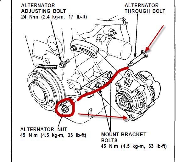 2009 Honda Crv Timing Belt | Autos Post