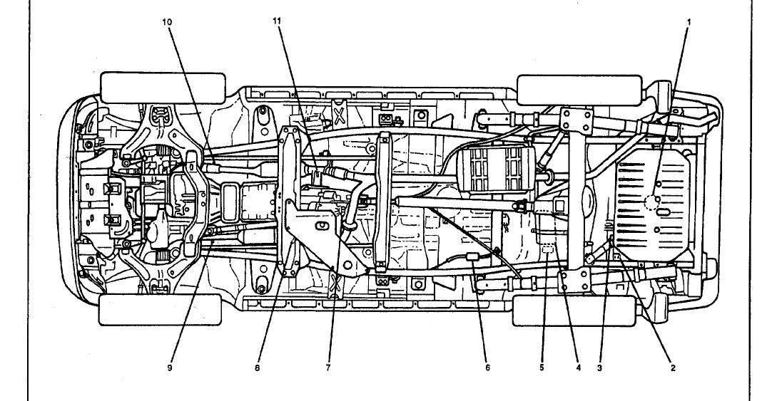 1996 honda passport wiring diagram