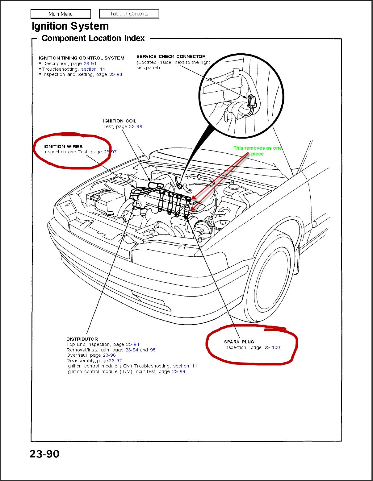 1993 Pontiac Bonneville Schematic Wiring Diagrams Wiring Diagrams