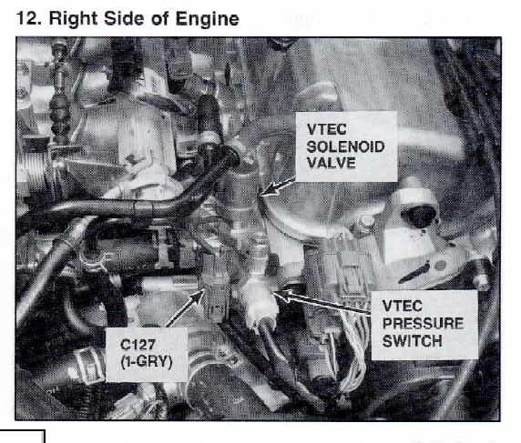 1993 honda civic engine computer the vtec solenoid hatchback 1 6l use the diagram that i sent you to connect the appropriate wire colors to the appropriate terminals labeled in the ecu diagram