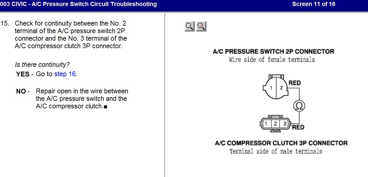 honda civic ac compressor wiring adorable best honda accord wiring: 2005 honda accord ac wiring diagram at sanghur.org