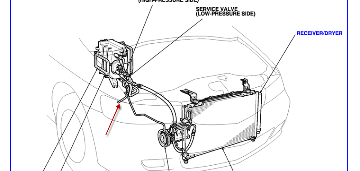 odicis on 2002 nissan altima serpentine belt diagram