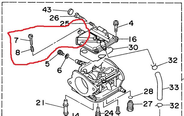 mercury 60 hp 4 stroke efi parts diagram  mercury  free