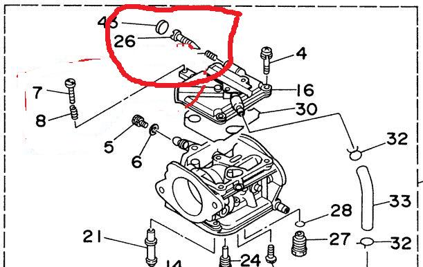 21200651 additionally  as well dk215427 additionally 2009 12 30 004312 yamaha carb idle screw together with 002 likewise  on harley davidson wiring diagram manual throtle by wire