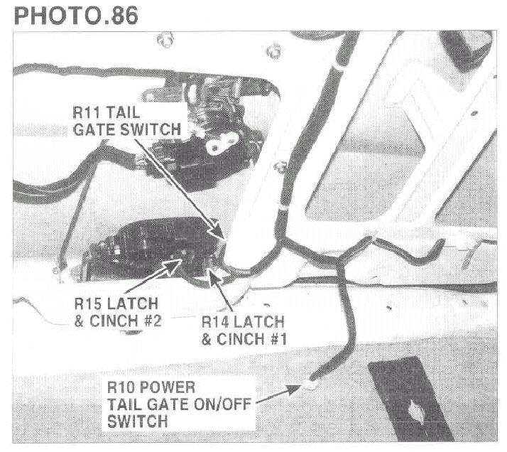 2006 Kia Sedona Drivers Door Parts    Diagram    Kia Auto Wiring    Diagram